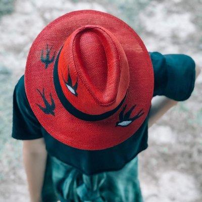 Καπέλο Serifos