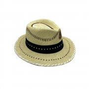Καπέλο μπέζ Kythnos