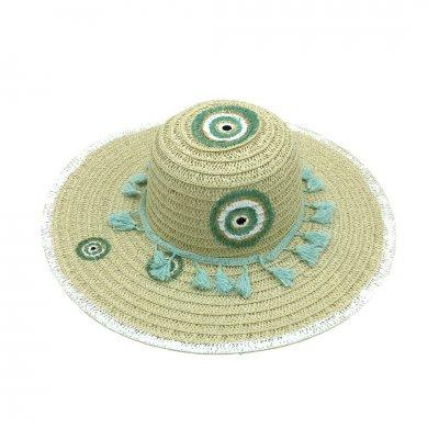 Καπέλο Santorini