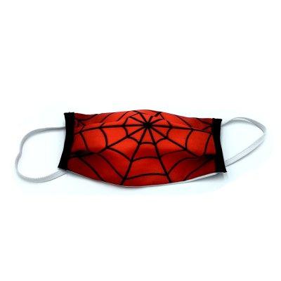 Μάσκα προσώπου παιδική αράχνη