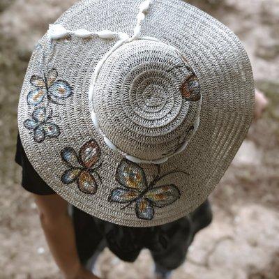 Καπέλο Astypalaia
