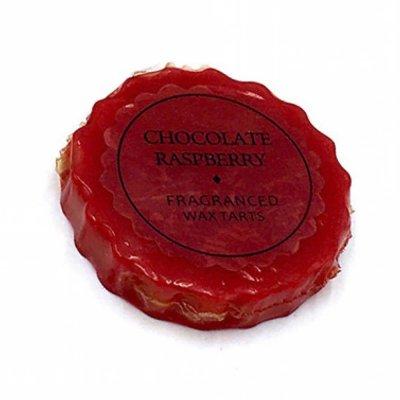 Αρωματικό έλαιο για καυστήρα Chocolate - Rasberry