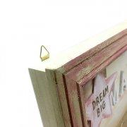 Κάδρο Personalised με λαμπάκια LED Αλίκη στη χώρα των θαυμάτων