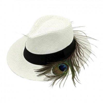 Καπέλο Peacock