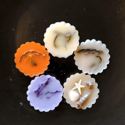 Αρωματικό έλαιο για καυστήρα english lavender